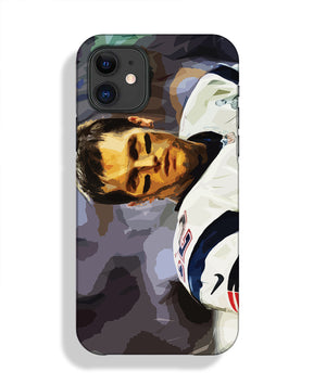 Tom Brady New England Patriots Phone Case iPhone 11