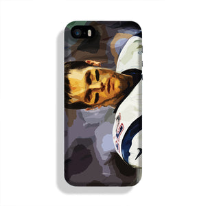 Tom Brady New England Patriots Phone Case iPhone 5