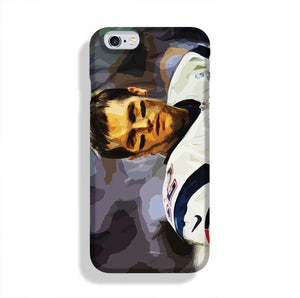 Tom Brady New England Patriots Phone Case iPhone 6
