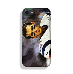 Tom Brady New England Patriots Phone Case iPhone XE