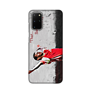 Tony Adams That Sums It All Up Phone Case Samsung S20 Plus