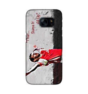 Tony Adams That Sums It All Up Phone Case Samsung S7