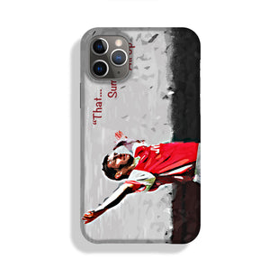 Tony Adams That Sums It All Up Phone Case iPhone 11 Pro