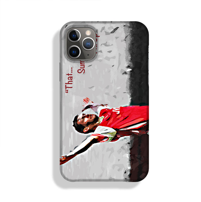 Tony Adams That Sums It All Up Phone Case