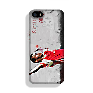 Tony Adams That Sums It All Up Phone Case iPhone 5