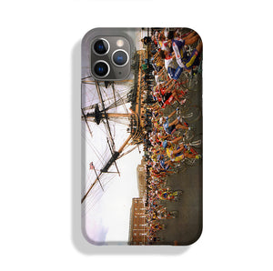 Tour de France in Portsmouth Phone Case iPhone 11 Pro