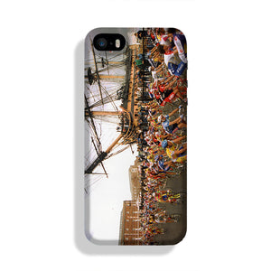 Tour de France in Portsmouth Phone Case iPhone 5