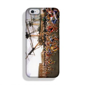 Tour de France in Portsmouth Phone Case iPhone 6