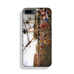 Tour de France in Portsmouth Phone Case iPhone 7/8 Max