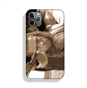 Troy Phone Case iPhone 11 Pro Max