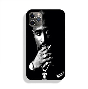 Tupac Phone Case iPhone 11 Pro Max