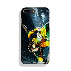 Usian Bolt Iconic Pose Phone Case iPhone 7/8 Max