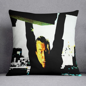 Vertigo Cushion