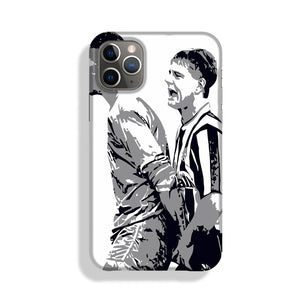 Vinnie Jones Gazza Phone Case iPhone 11 Pro Max