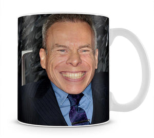 Warwick Davis Mug - Canvas Art Rocks - 1