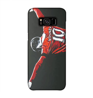 Wayne Rooney Phone Case Samsung S8