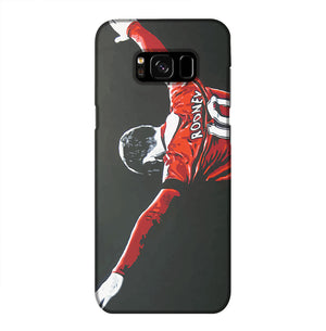 Wayne Rooney Phone Case Samsung S8 Plus
