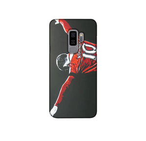 Wayne Rooney Phone Case Samsung S9 Plus