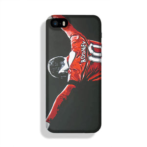 Wayne Rooney Phone Case iPhone 5