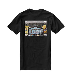 West Ham Upton Park T-Shirt - Canvas Art Rocks - 1