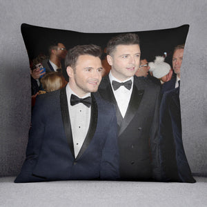 Westlife Cushion