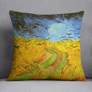 Wheatfield Cushion