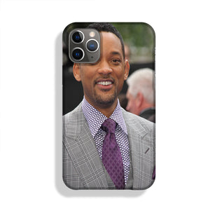 Will Smith In Suit Phone Case iPhone 11 Pro Max