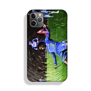 Willian Chelsea Phone Case iPhone 11 Pro Max