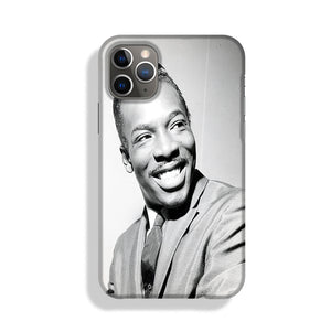 Wilson Pickett Phone Case iPhone 11 Pro Max