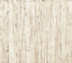 Wooden texture light wood Wall Mural Wallpaper - Canvas Art Rocks - 1