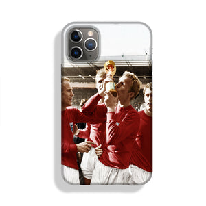 World Cup 1966 Phone Case iPhone 11 Pro Max