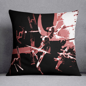 X Wing Star Wars Cushion