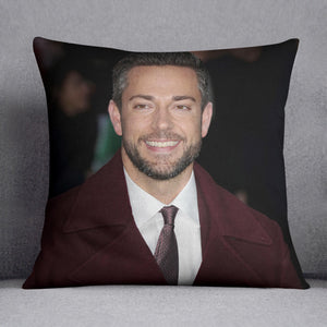 Zachary Levi Cushion