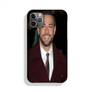 Zachary Levi Phone Case iPhone 11 Pro Max