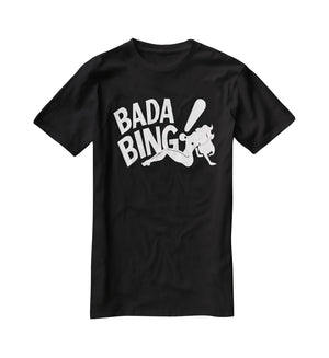 The Sopranos Bada Bing T-Shirt