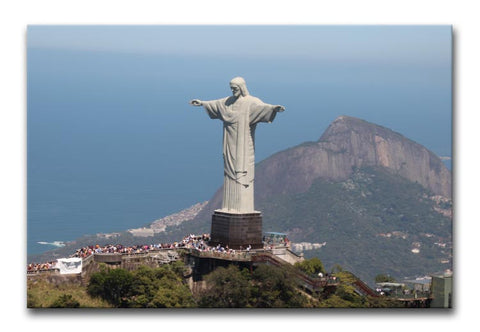 Christ De Redeemer Print - They'll Love It - 1