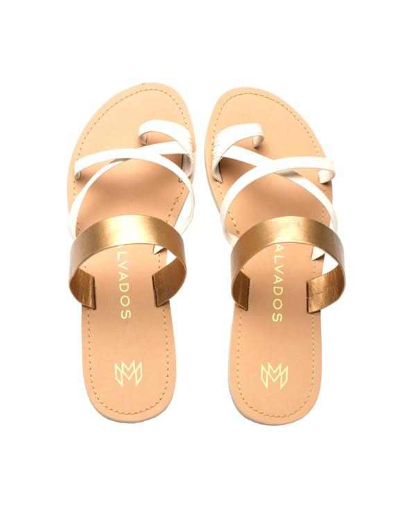 Malvados Icon Joni Sandals - Penny