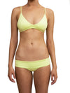 Greenlee Swim Tie Back Bra Top