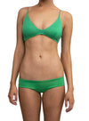 Greenlee Swim Euro Short