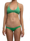 Greenlee Swim Skimpi Scoop Top