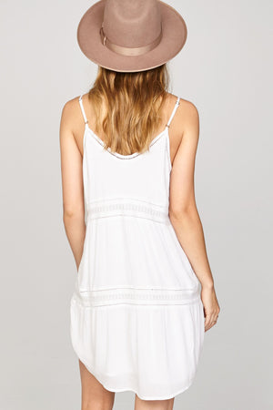 Summer Light Dress