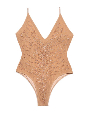 Nala One Piece - Rose Gold