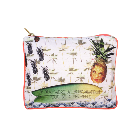 FineApple Reversible Clutch
