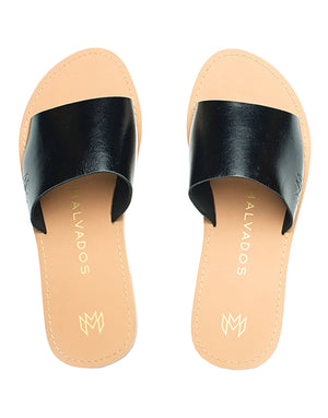 Malvados Icon Midnight Sandals