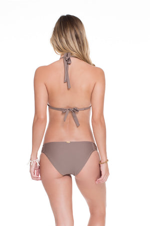 Cosita Buena Open Side Full Crochet Bottom