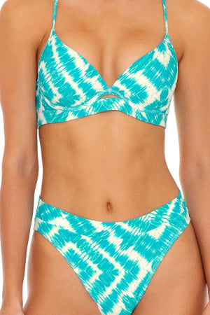 Mermaid Wishes Underwire Top