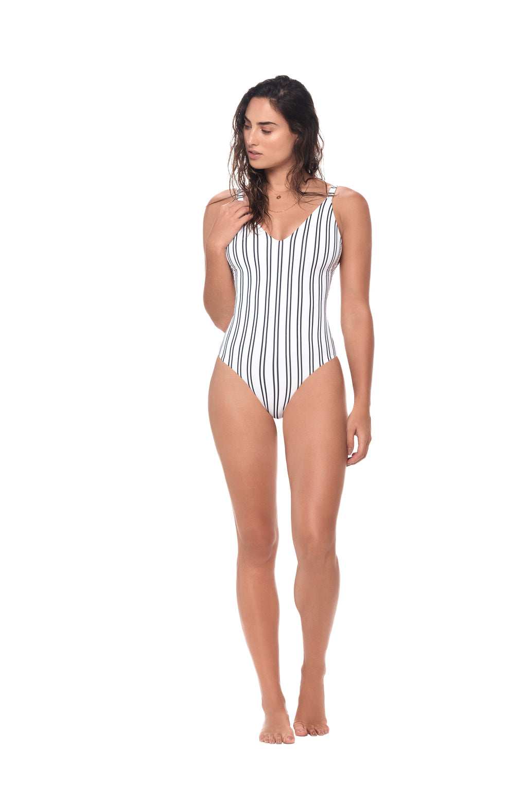 Blaze Line Stevie One Piece