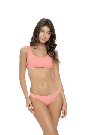 Coral Coast Ring Side Halter