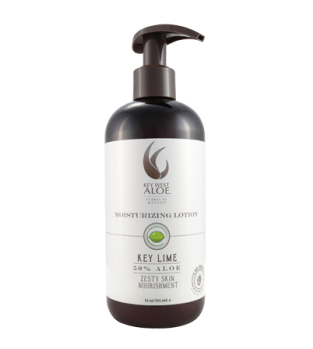 Key Lime Moisturizing Lotion