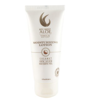Coconut Moisturizing Lotion